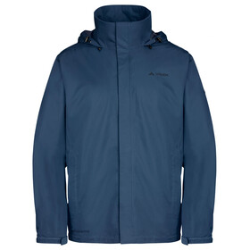 VAUDE Escape Light Giacca Uomo blu